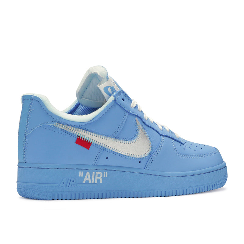 Nike - Air Force 1 Low Off-White MCA