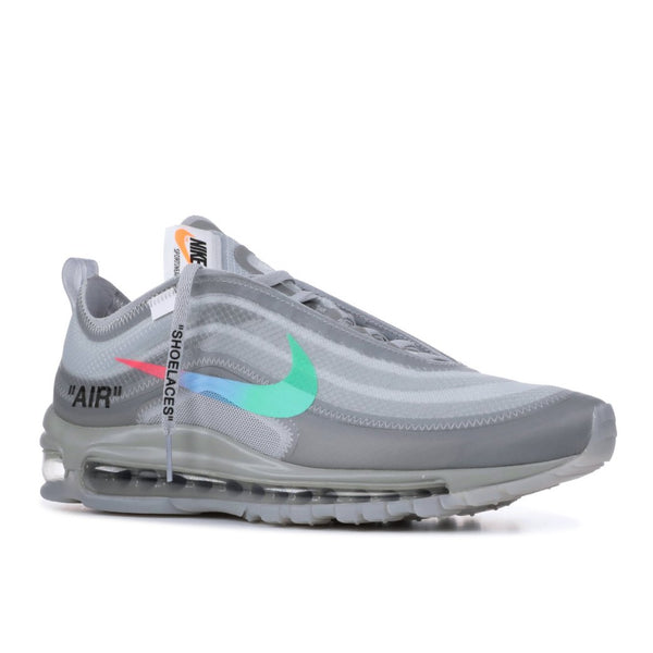 "Nike Air Max 97 OFF-WHITE ""Menta"""
