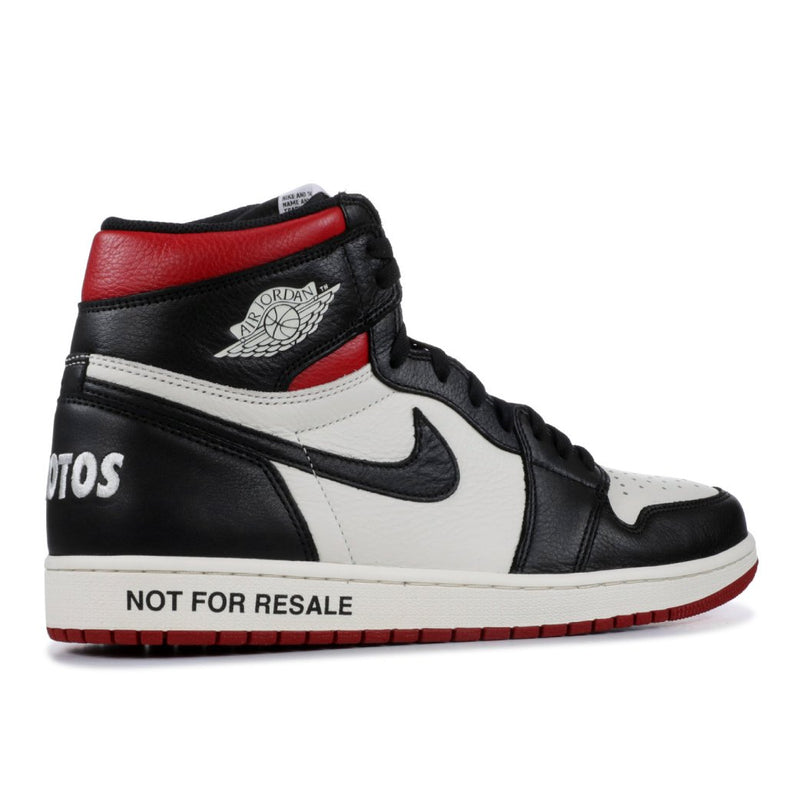"Nike - Air Jordan 1 HIGH OG NRG ""NOT FOR RESALE"""