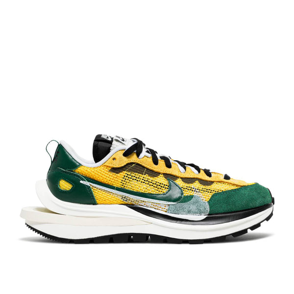 Nike - Vaporwaffle Sacai Tour Yellow Stadium Green