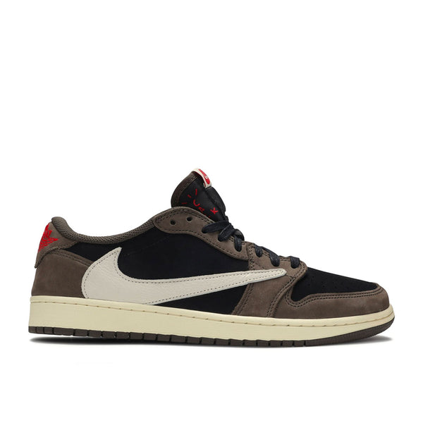 Nike - Jordan 1 Retro Low Travis Scott