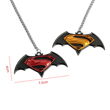 Load image into Gallery viewer, Super Man Pendant