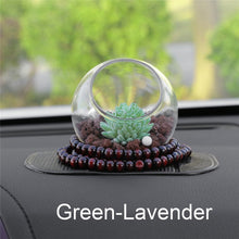 Load image into Gallery viewer, Artificial Plants w/Beads
