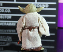 Load image into Gallery viewer, Yoda Car Figurine