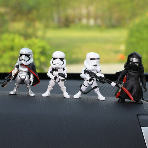 Star Wars 4pcs/set