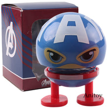 Load image into Gallery viewer, Marvel Avengers Bobble Head