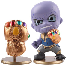 Load image into Gallery viewer, Thanos / Infinity Gauntlet