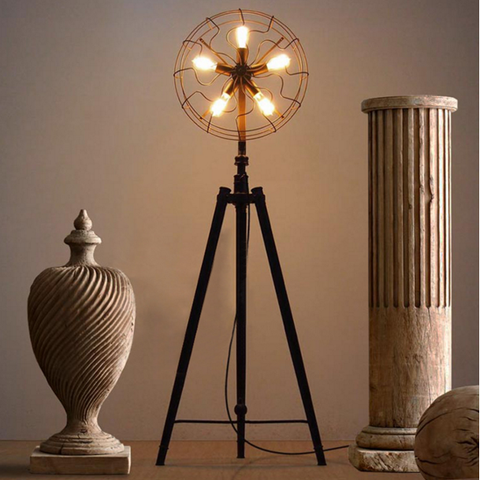 Timothy Floor Lamp
