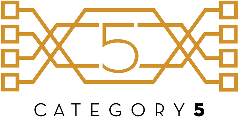 Category 5 Cellars Header Logo