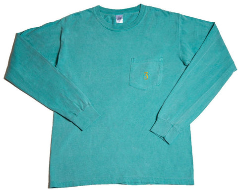 Three Pocket Long Sleeve