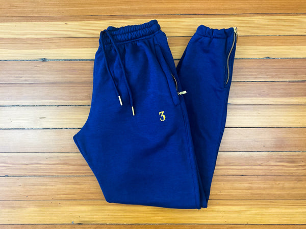 Three Scooops Sweat Pants