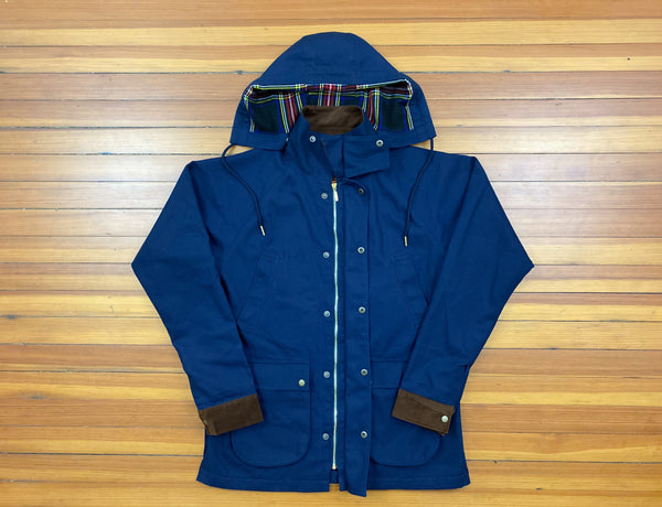 Three Scooops Hunter Jacket