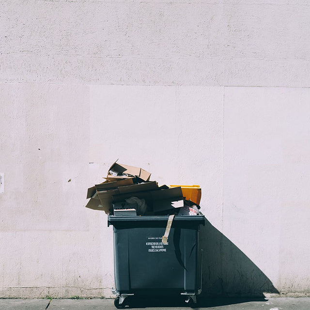 Recycling Demystified Part 2: What & How to Recycle