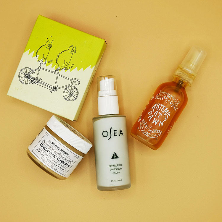 12 Skincare Brands Proving Good Things Come In Plastic Free Packaging Good Intent