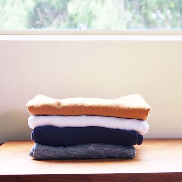 5 Things to Do with Old T-Shirts