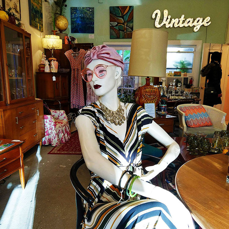 Clothes Boutiques in San Diego, CA Making Secondhand and Vintage Shopping Effortless