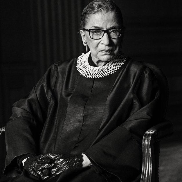 5 Lessons We Need to Learn from RBG ASAP