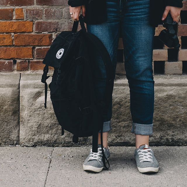 10 Low Waste Tips to Take to College