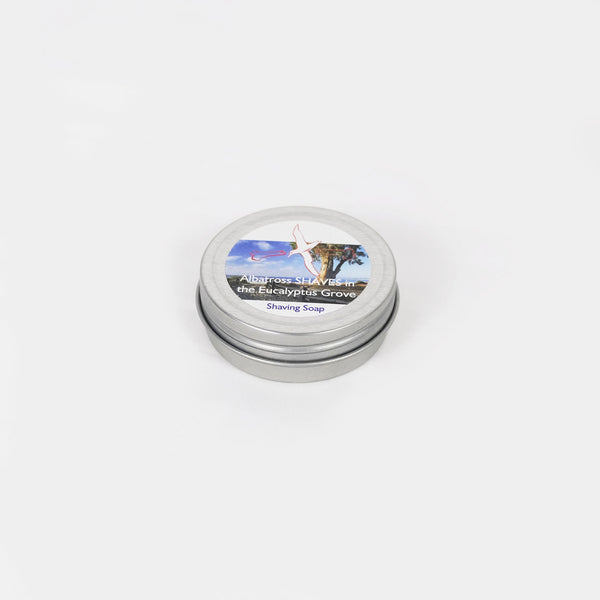 Shave Soap (1 oz.)
