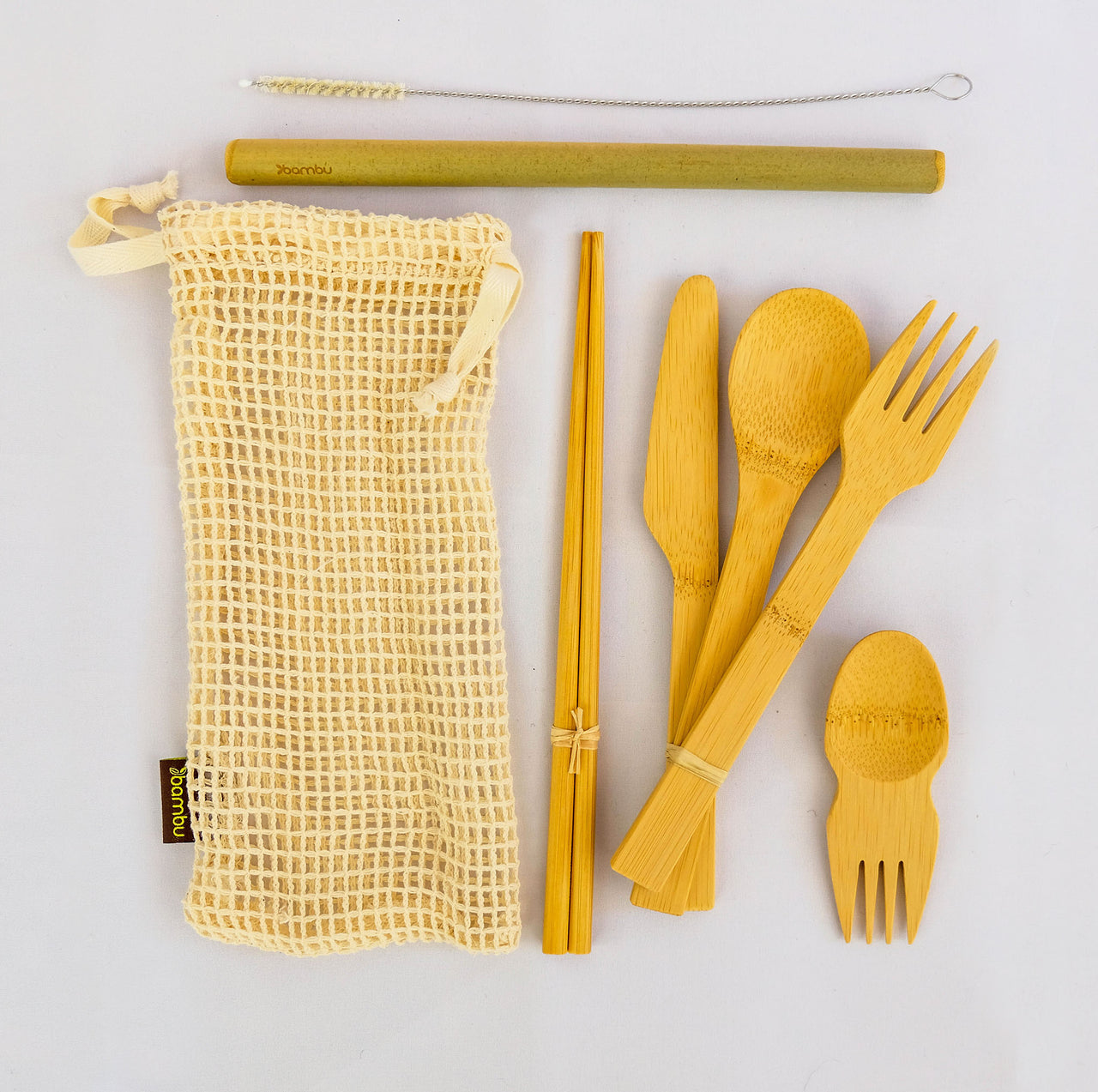 Eat/Drink Tool Kit