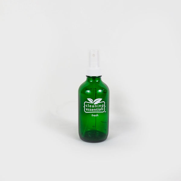 Green Fresh Spray Bottle