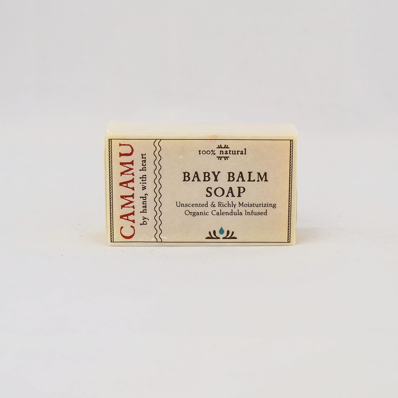 Baby Balm Soap
