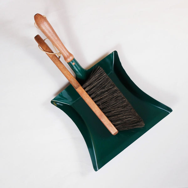Hand Brush and Dust Pan