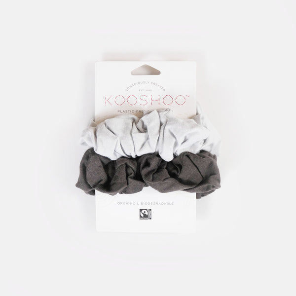 Scrunchies (2-pack)