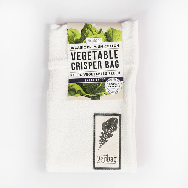 Vegetable Crisper Bag (Extra Large)