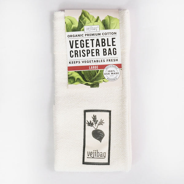 Vegetable Crisper Bag (Large)