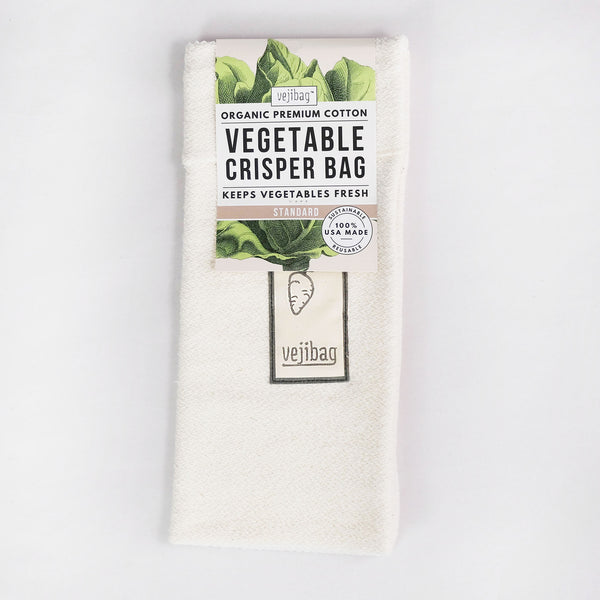 Vegetable Crisper Bag (Standard)