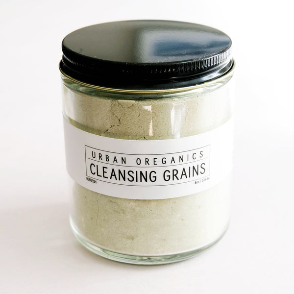 Cleansing Grains - Refresh