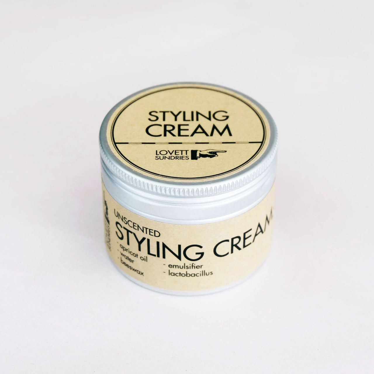 Styling Cream