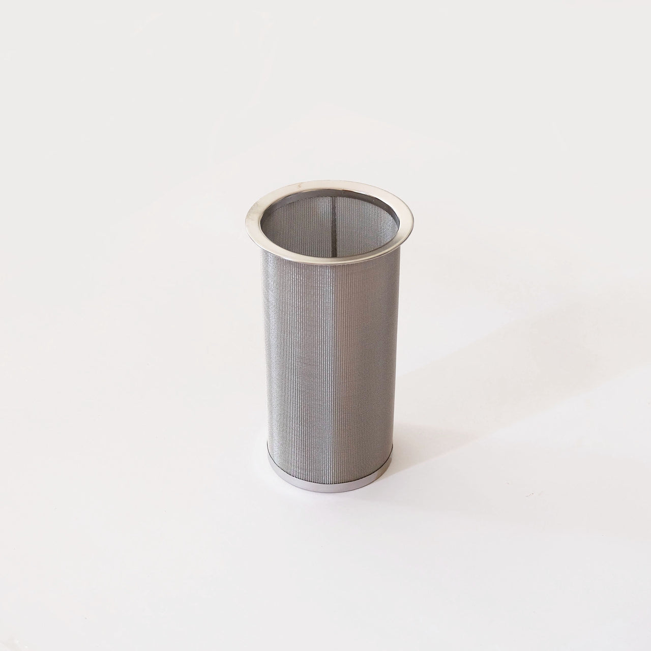 Stainless Steel Cold Brew & Tea Filter