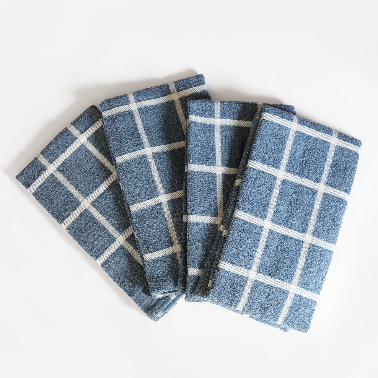 Upcycled Kitchen Towels (4-pack)