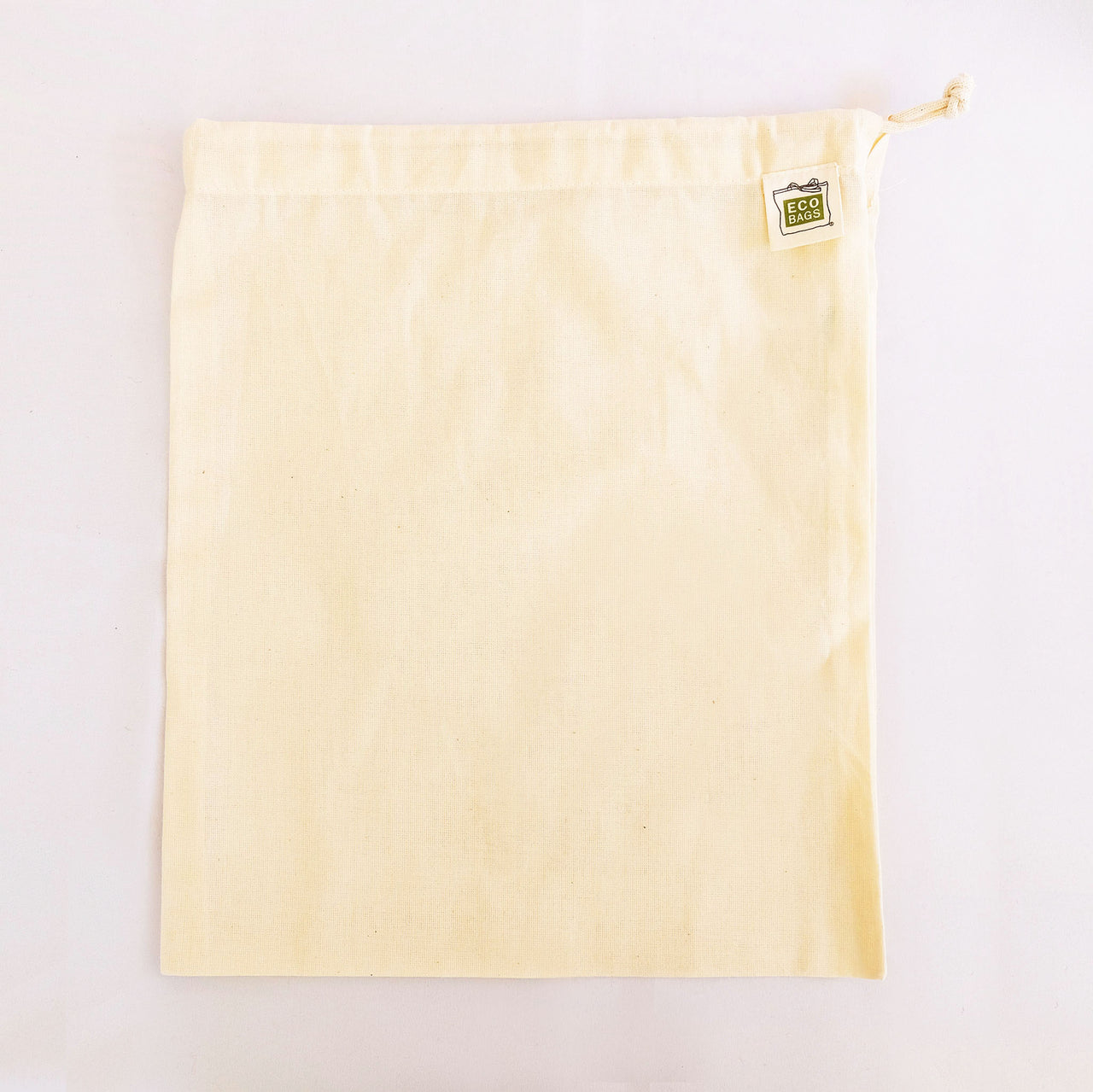 Organic Cotton Produce & Bulk Bag