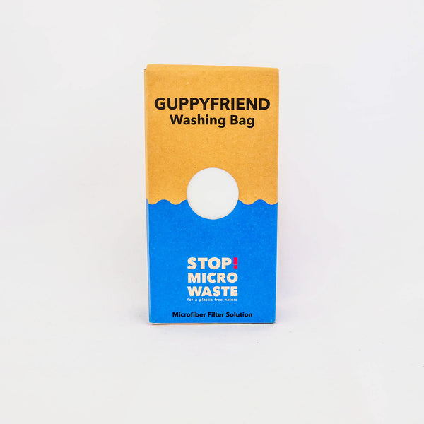 Guppyfriend Microplastic Washing Bag