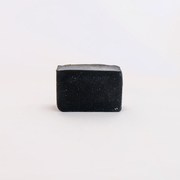 Charcoal Spirulina | Body Cleansing Bar