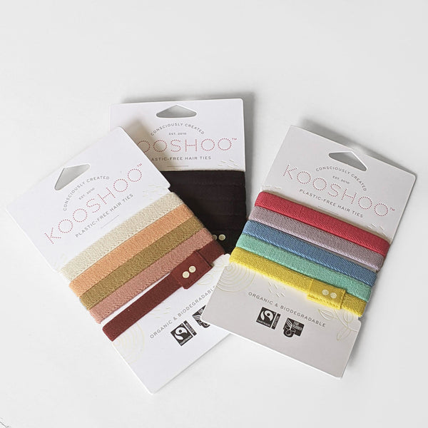 Hair Ties (5-pack)