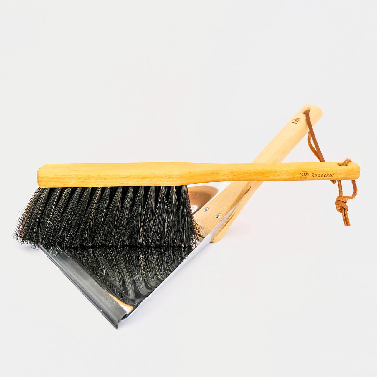 Hand Brush and Dustpan