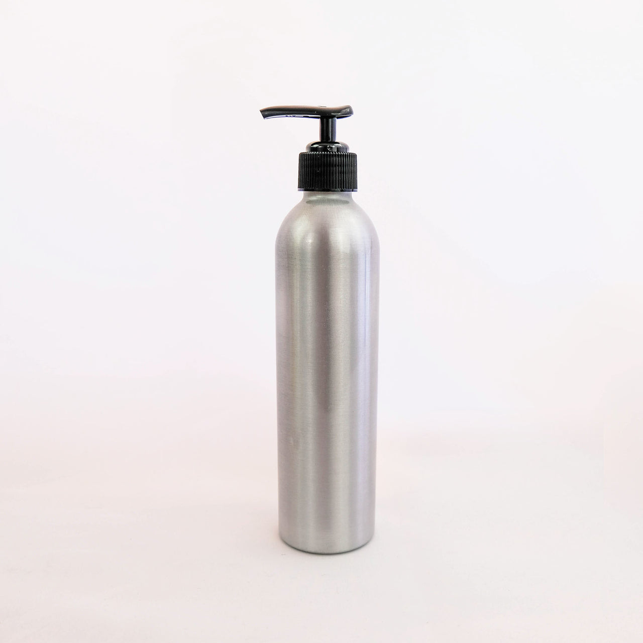 8 oz. Aluminum Pump Bottle