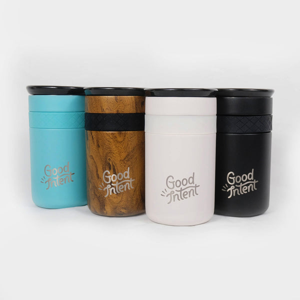 Good Intent 12 oz. Tumbler