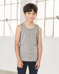 Youth Custom Tank Top