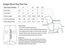 Load image into Gallery viewer, Personalized Dog Tank