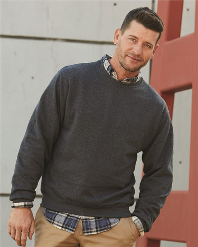 Personalized Men's Sweatshirt