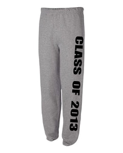 Personalized Unisex Sweatpants