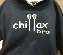 Load image into Gallery viewer, Chillax Bro Youth Hoodie