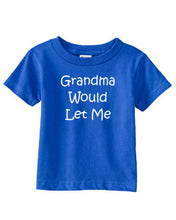 Load image into Gallery viewer, Personalized Infant T-Shirt