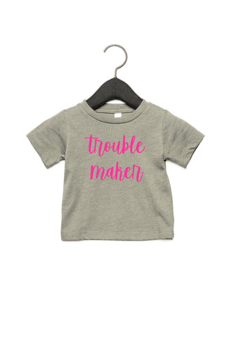 Personalized Infant T-Shirt