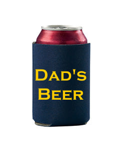 Custom Drink Koozie